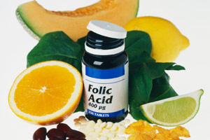 10 Things You Didn't Know About Folic Acid