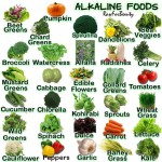 Top 12 Ways to Make your Body More Alkaline